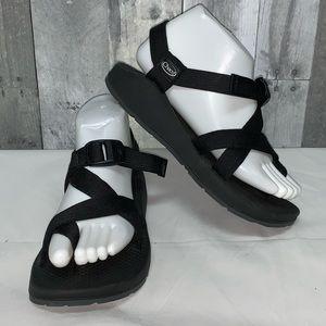 Chaco Women's Black Sandals Size 7